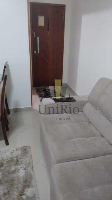 vera APTsala3 - Apartamento 2 quartos à venda Taquara, Rio de Janeiro - R$ 270.000 - FRAP20099 - 4