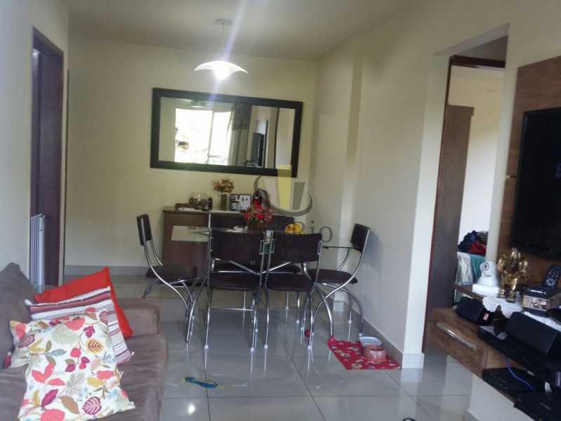 02 - Apartamento 2 quartos à venda Itanhangá, Rio de Janeiro - R$ 180.000 - FRAP20133 - 3