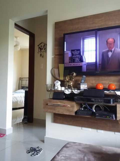 03 - Apartamento 2 quartos à venda Itanhangá, Rio de Janeiro - R$ 180.000 - FRAP20133 - 4