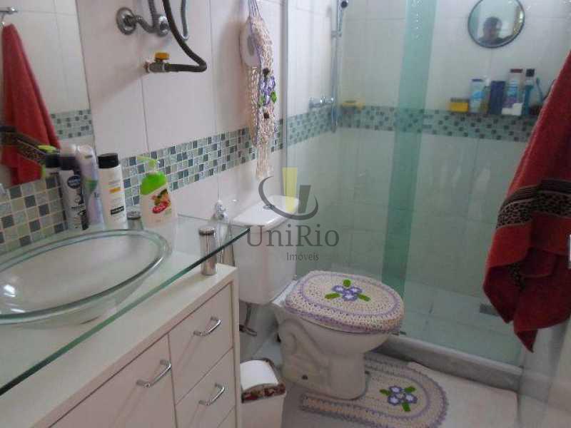 04 - Apartamento 2 quartos à venda Itanhangá, Rio de Janeiro - R$ 180.000 - FRAP20133 - 5