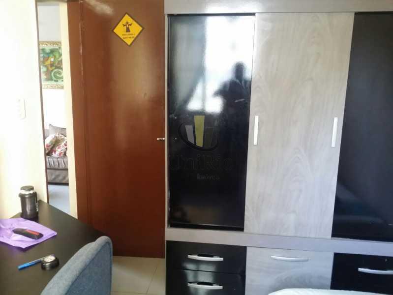 09 - Apartamento 2 quartos à venda Itanhangá, Rio de Janeiro - R$ 180.000 - FRAP20133 - 10