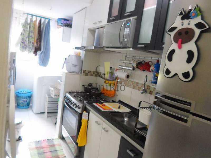 10 - Apartamento 2 quartos à venda Itanhangá, Rio de Janeiro - R$ 180.000 - FRAP20133 - 11