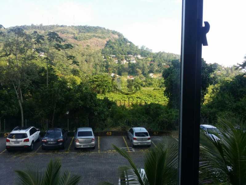 12 - Apartamento 2 quartos à venda Itanhangá, Rio de Janeiro - R$ 180.000 - FRAP20133 - 13