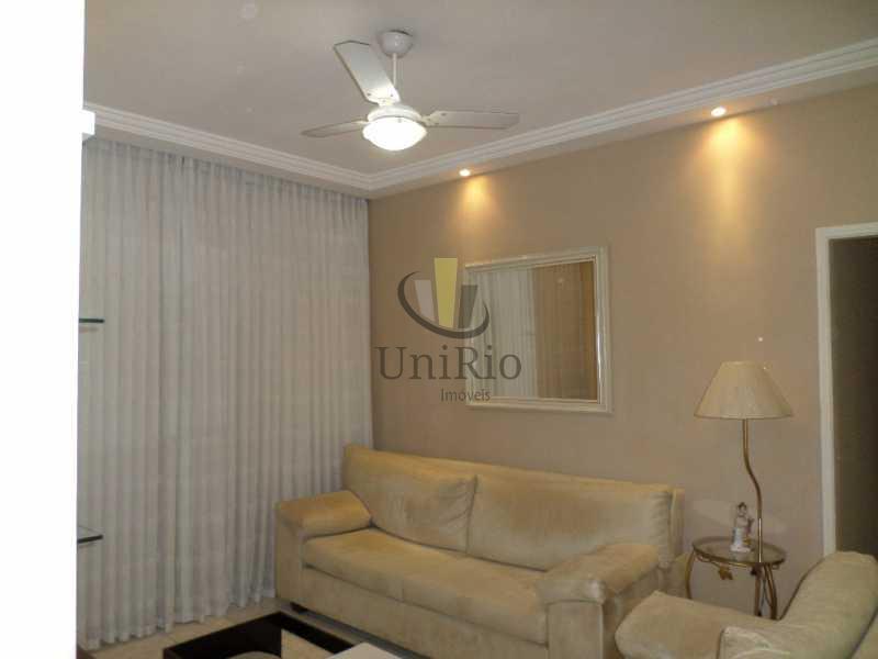 SAM_7290 - Apartamento 2 quartos à venda Taquara, Rio de Janeiro - R$ 320.000 - FRAP20134 - 6