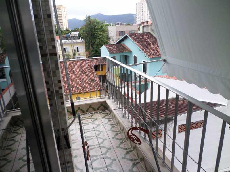 SAM_7301 - Apartamento 2 quartos à venda Taquara, Rio de Janeiro - R$ 320.000 - FRAP20134 - 3
