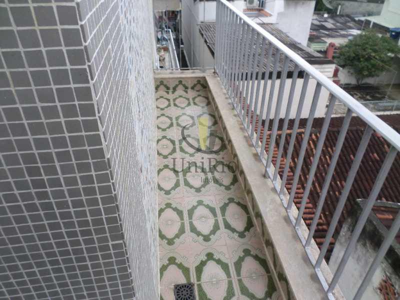 SAM_7302 - Apartamento 2 quartos à venda Taquara, Rio de Janeiro - R$ 320.000 - FRAP20134 - 4
