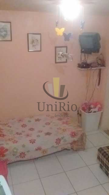 IMG_4750 - Casa em Condomínio 3 quartos à venda Taquara, Rio de Janeiro - R$ 420.000 - FRCN30011 - 8