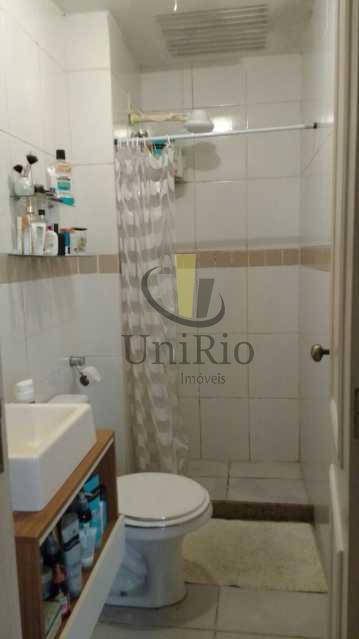 IMG_4760 - Casa em Condomínio 3 quartos à venda Taquara, Rio de Janeiro - R$ 420.000 - FRCN30011 - 14