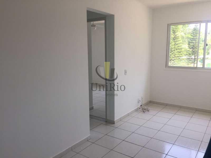IMG-20161209-WA0015 1 - Apartamento 2 quartos à venda Curicica, Rio de Janeiro - R$ 255.000 - FRAP20180 - 5