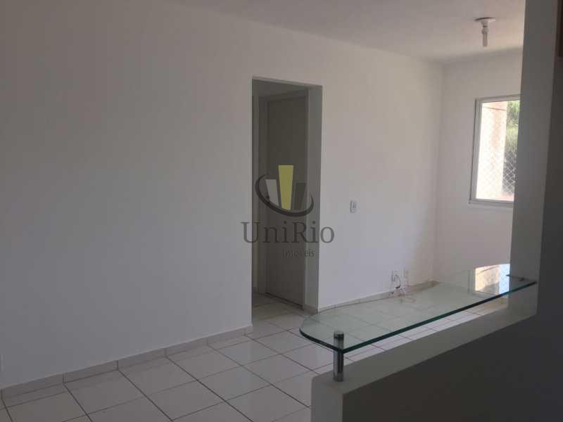 IMG-20161209-WA0016 - Apartamento 2 quartos à venda Curicica, Rio de Janeiro - R$ 255.000 - FRAP20180 - 1