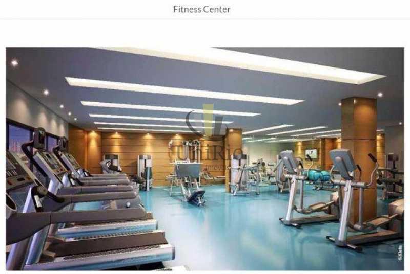 688702009587741 - Sala Comercial 23m² à venda Pechincha, Rio de Janeiro - R$ 95.000 - FRSL00008 - 7