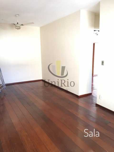 260060446212414 - Apartamento 2 quartos à venda Taquara, Rio de Janeiro - R$ 210.000 - FRAP20217 - 1