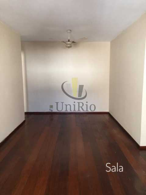 260065681462001 - Apartamento 2 quartos à venda Taquara, Rio de Janeiro - R$ 210.000 - FRAP20217 - 5
