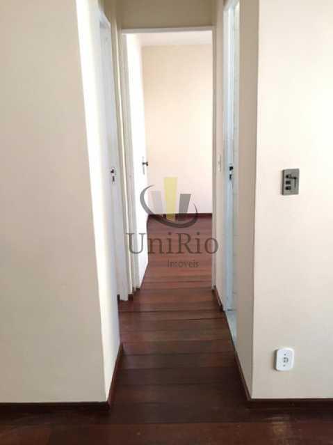 261005687166107 - Apartamento 2 quartos à venda Taquara, Rio de Janeiro - R$ 210.000 - FRAP20217 - 8