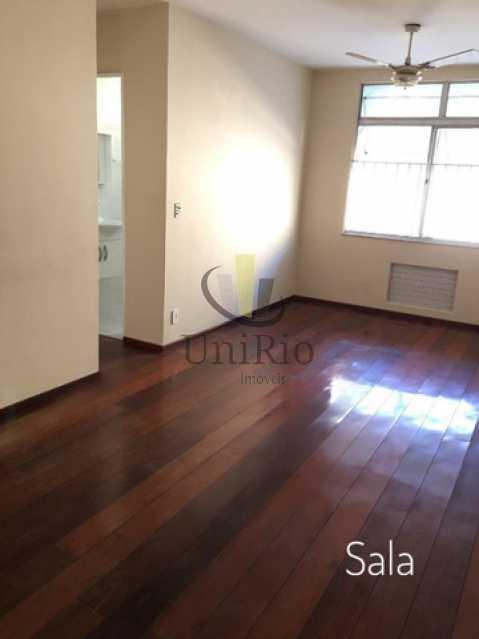 262077562379498 - Apartamento 2 quartos à venda Taquara, Rio de Janeiro - R$ 200.000 - FRAP20217 - 12