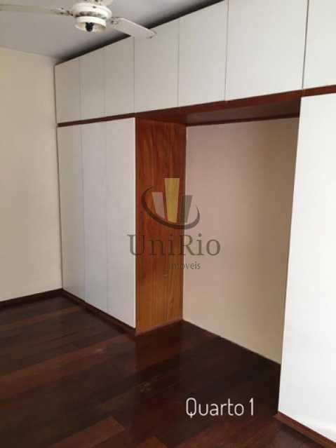266043324741403 - Apartamento 2 quartos à venda Taquara, Rio de Janeiro - R$ 200.000 - FRAP20217 - 14