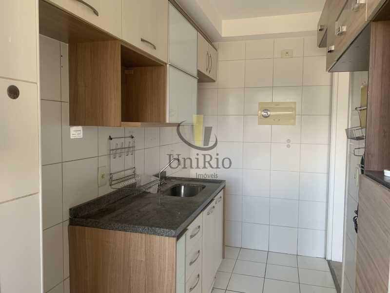 2D8172EC-8F3B-4294-823A-46A768 - Apartamento 2 quartos à venda Taquara, Rio de Janeiro - R$ 285.000 - FRAP20234 - 22