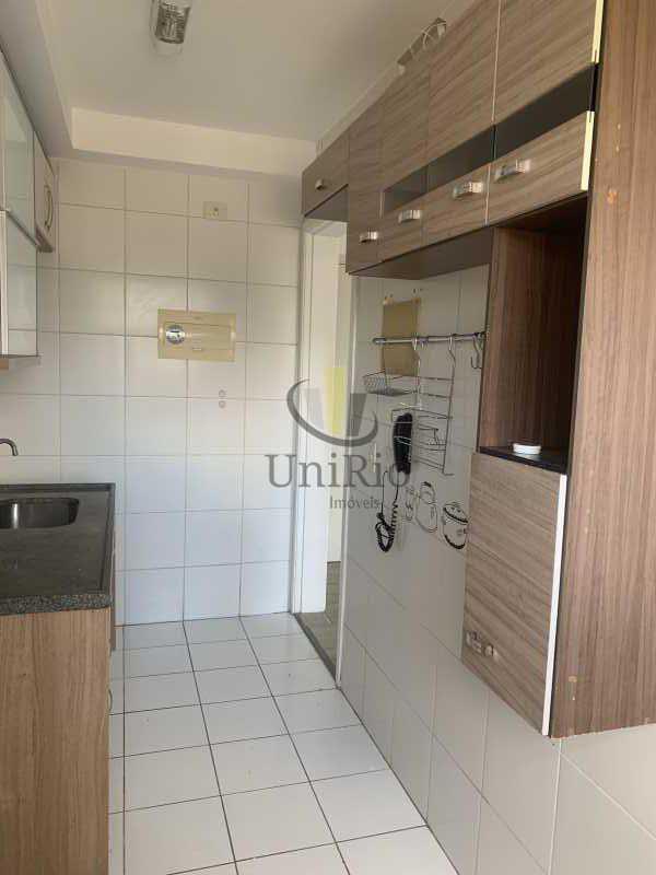21FAEBE2-06F8-49F7-81DF-C699AD - Apartamento 2 quartos à venda Taquara, Rio de Janeiro - R$ 285.000 - FRAP20234 - 23