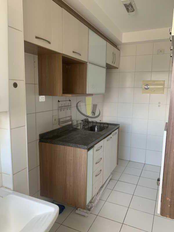 0FD309AE-405B-4241-8417-CE1C92 - Apartamento 2 quartos à venda Taquara, Rio de Janeiro - R$ 285.000 - FRAP20234 - 25