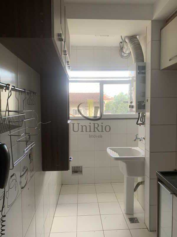 C44A2D6E-0F1F-4C85-BD7D-0AAB39 - Apartamento 2 quartos à venda Taquara, Rio de Janeiro - R$ 285.000 - FRAP20234 - 26