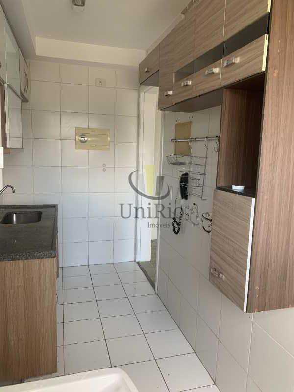 D48DE539-2F06-484E-8091-6F650F - Apartamento 2 quartos à venda Taquara, Rio de Janeiro - R$ 285.000 - FRAP20234 - 27