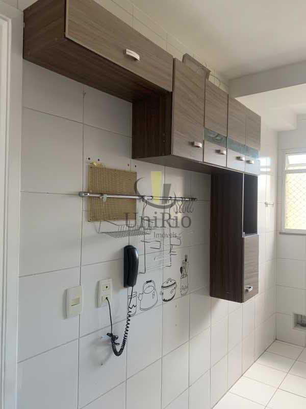 EFCD2059-C35F-4059-8B15-73E61C - Apartamento 2 quartos à venda Taquara, Rio de Janeiro - R$ 285.000 - FRAP20234 - 30