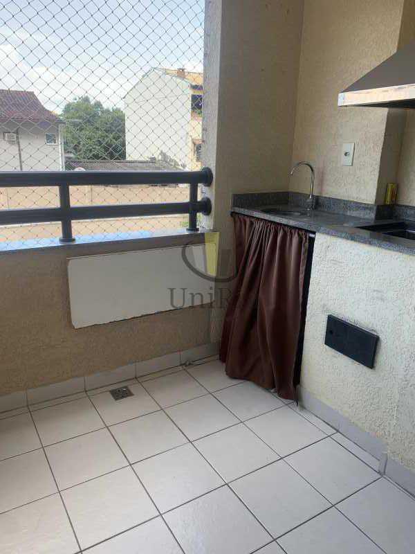 E5CB0FC4-F40C-4F0A-8609-E7D2B5 - Apartamento 2 quartos à venda Taquara, Rio de Janeiro - R$ 285.000 - FRAP20234 - 4