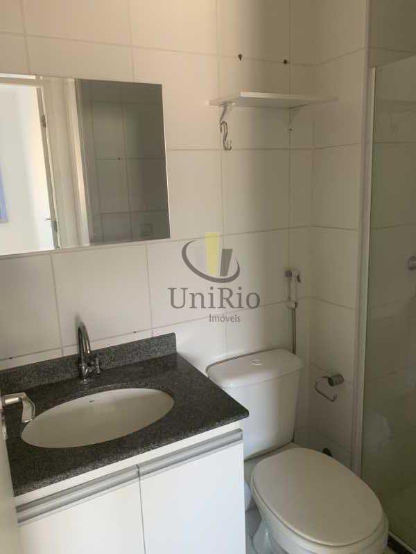 6A965082-1A1A-46EC-80B0-400391 - Apartamento 2 quartos à venda Taquara, Rio de Janeiro - R$ 285.000 - FRAP20234 - 21