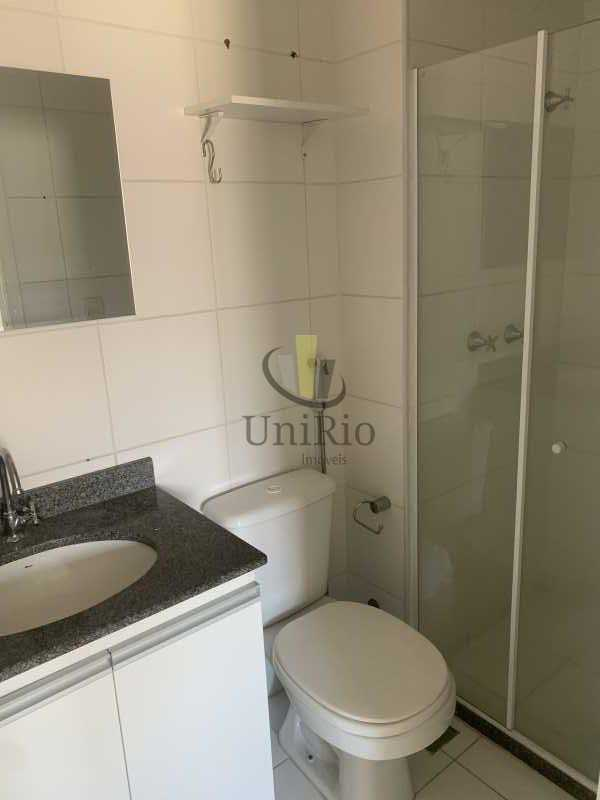 2FBD0A7F-9AE1-4966-BD01-356226 - Apartamento 2 quartos à venda Taquara, Rio de Janeiro - R$ 285.000 - FRAP20234 - 20