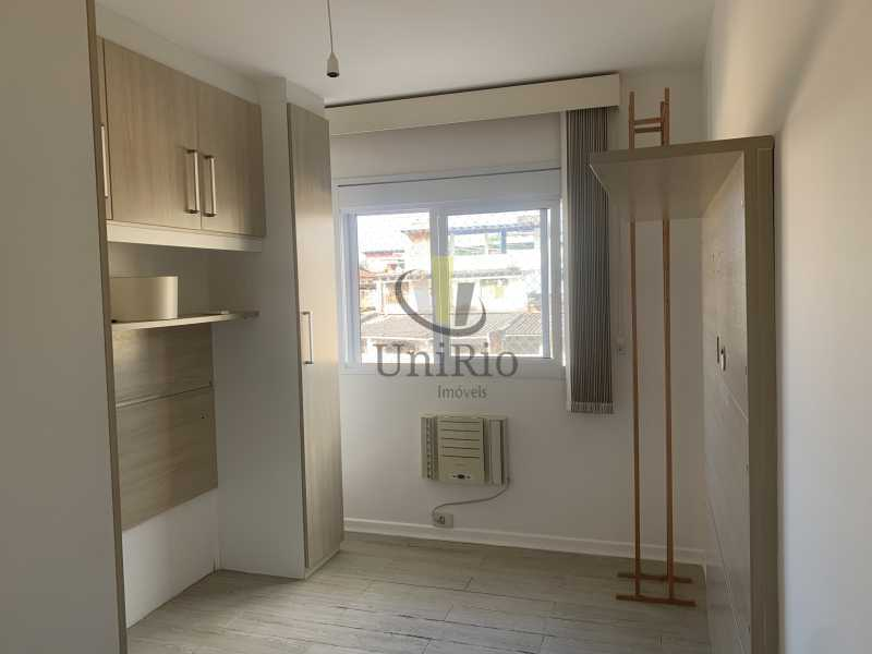 19CE0AED-321B-46A6-A89B-0671EA - Apartamento 2 quartos à venda Taquara, Rio de Janeiro - R$ 285.000 - FRAP20234 - 14