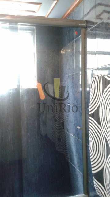 IMG_8648 - Apartamento 2 quartos à venda Taquara, Rio de Janeiro - R$ 180.000 - FRAP20235 - 9