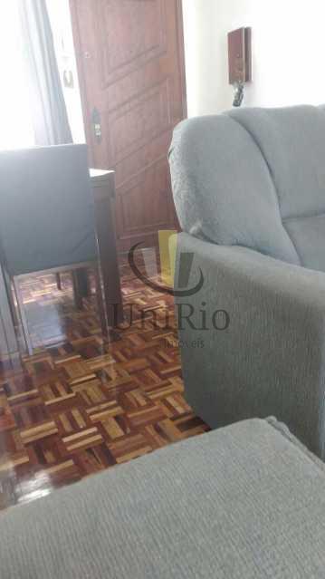IMG_8655 - Apartamento 2 quartos à venda Taquara, Rio de Janeiro - R$ 180.000 - FRAP20235 - 4