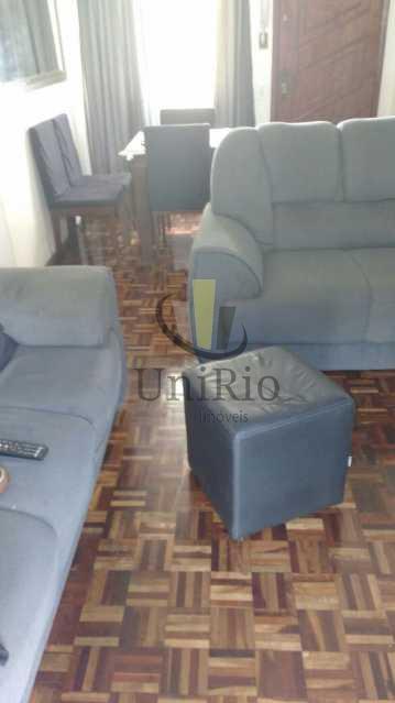 IMG_8656 - Apartamento 2 quartos à venda Taquara, Rio de Janeiro - R$ 180.000 - FRAP20235 - 1