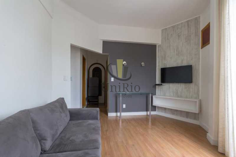01 - Apartamento 2 quartos à venda Engenho Novo, Rio de Janeiro - R$ 249.000 - FRAP20291 - 1