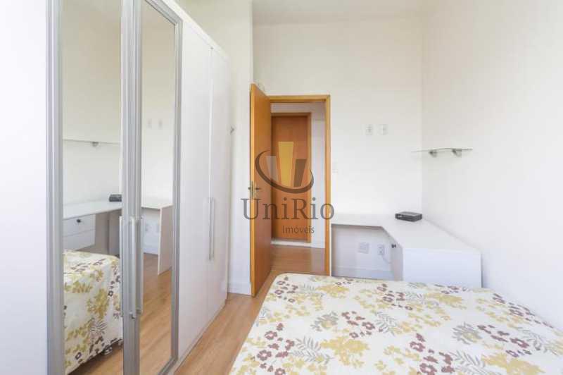 09 - Apartamento 2 quartos à venda Engenho Novo, Rio de Janeiro - R$ 249.000 - FRAP20291 - 10