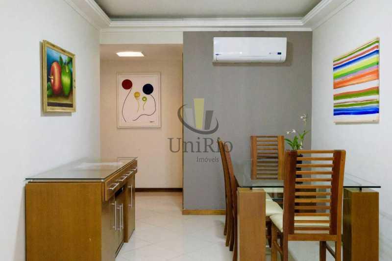 1035337362 - Apartamento 3 quartos à venda Jacarepaguá, Rio de Janeiro - R$ 682.000 - FRAP30101 - 3