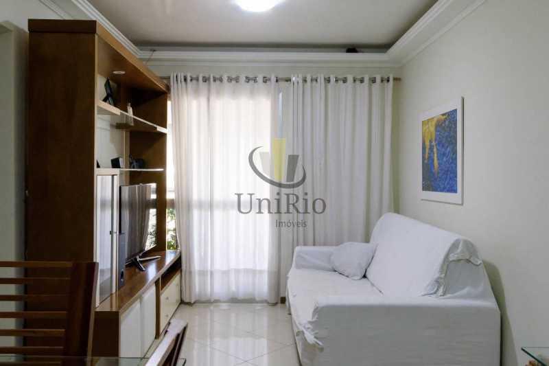 1035337363 - Apartamento 3 quartos à venda Jacarepaguá, Rio de Janeiro - R$ 682.000 - FRAP30101 - 4