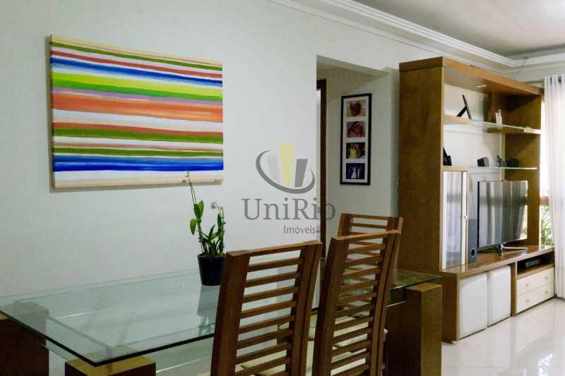 1035337364 - Apartamento 3 quartos à venda Jacarepaguá, Rio de Janeiro - R$ 682.000 - FRAP30101 - 5