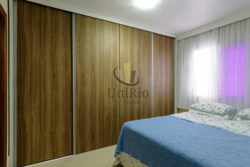 1035337365 - Apartamento 3 quartos à venda Jacarepaguá, Rio de Janeiro - R$ 682.000 - FRAP30101 - 6