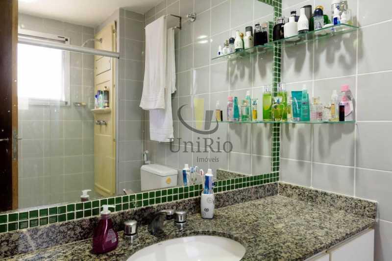 1035337367 - Apartamento 3 quartos à venda Jacarepaguá, Rio de Janeiro - R$ 682.000 - FRAP30101 - 8