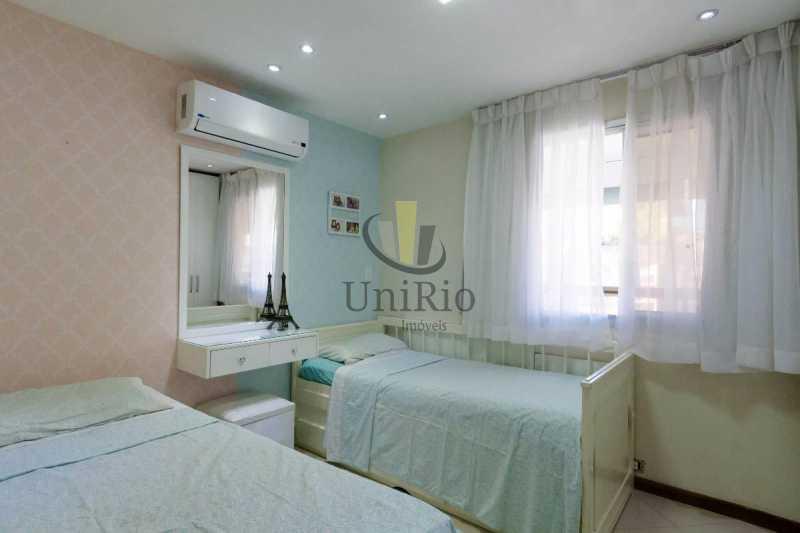 1035337368 - Apartamento 3 quartos à venda Jacarepaguá, Rio de Janeiro - R$ 682.000 - FRAP30101 - 9