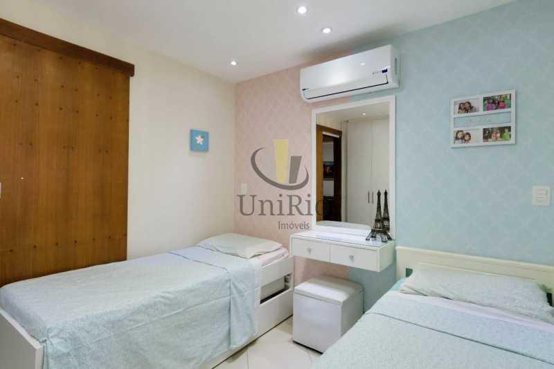 1035337369 - Apartamento 3 quartos à venda Jacarepaguá, Rio de Janeiro - R$ 682.000 - FRAP30101 - 10