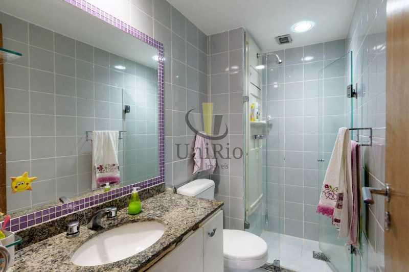1035337370 - Apartamento 3 quartos à venda Jacarepaguá, Rio de Janeiro - R$ 682.000 - FRAP30101 - 11