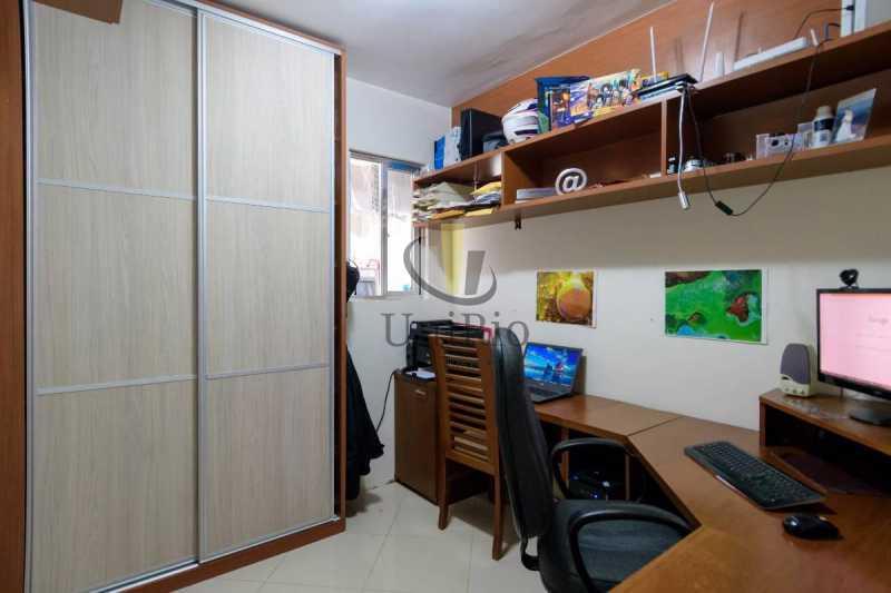 1035337371 - Apartamento 3 quartos à venda Jacarepaguá, Rio de Janeiro - R$ 682.000 - FRAP30101 - 12