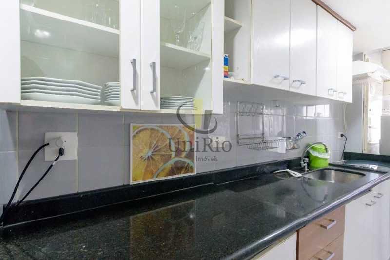 1035337373 - Apartamento 3 quartos à venda Jacarepaguá, Rio de Janeiro - R$ 682.000 - FRAP30101 - 14