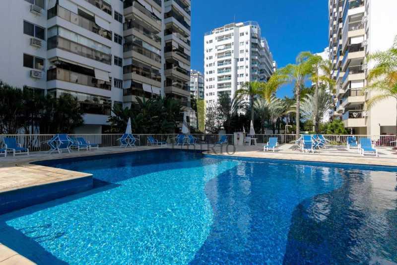 1035337375 - Apartamento 3 quartos à venda Jacarepaguá, Rio de Janeiro - R$ 682.000 - FRAP30101 - 1