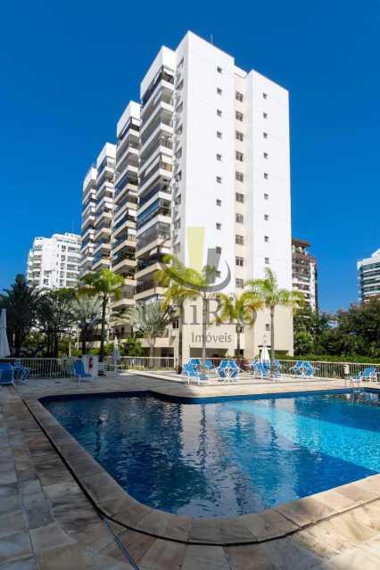 1035337376 - Apartamento 3 quartos à venda Jacarepaguá, Rio de Janeiro - R$ 682.000 - FRAP30101 - 16