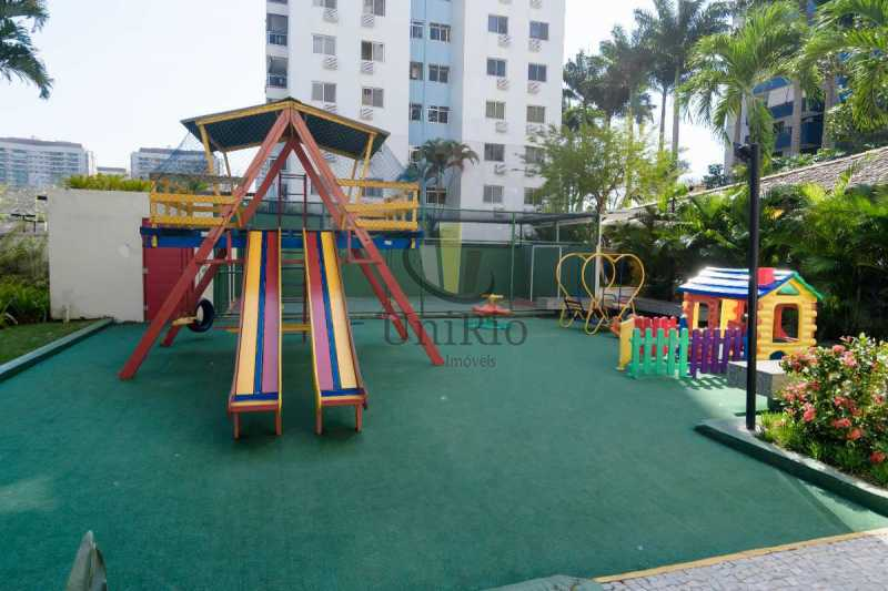 1035337377 - Apartamento 3 quartos à venda Jacarepaguá, Rio de Janeiro - R$ 682.000 - FRAP30101 - 17