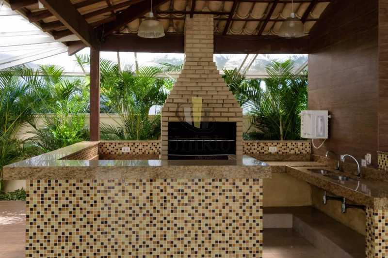 1035337378 - Apartamento 3 quartos à venda Jacarepaguá, Rio de Janeiro - R$ 682.000 - FRAP30101 - 18