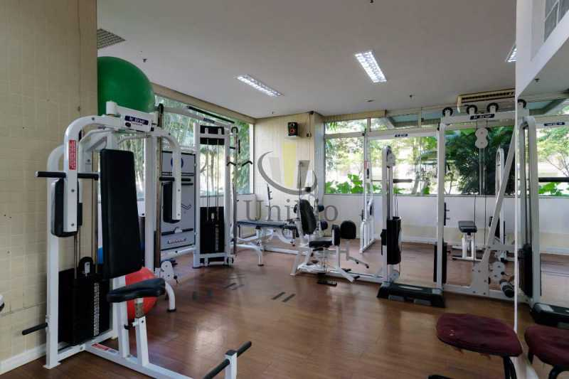 1035337381 - Apartamento 3 quartos à venda Jacarepaguá, Rio de Janeiro - R$ 682.000 - FRAP30101 - 21